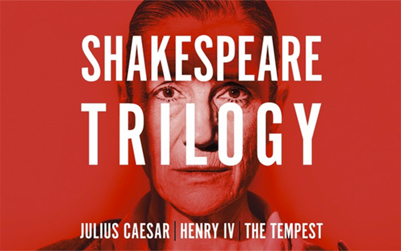 Phyllida Lloyd's Shakespeare Trilogy